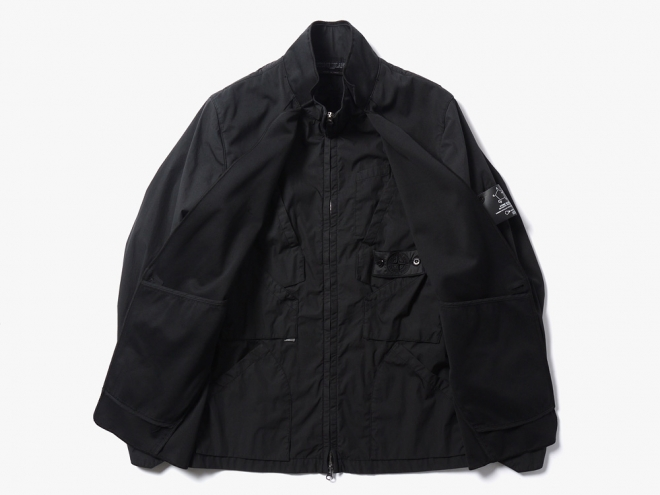 Stone Island Shadow Project: Stealth Jacket