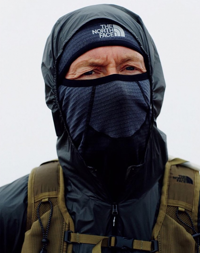 The North Face Midweight Balaclava